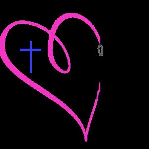 Faith lived out loud logo