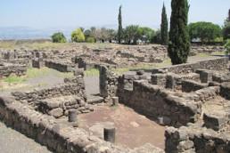 Faith in Capernaum