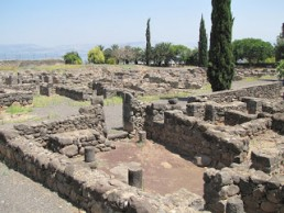 Faith in Capernaum