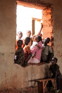 prayer hospital africa