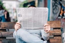 prayer and politics newspaper