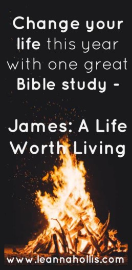 James: A Life Worth Living