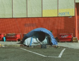 Homelessness in America: up close and personal