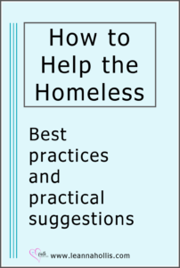 Best Ways to Help the Homeless: Best Practices and Practical Suggestions